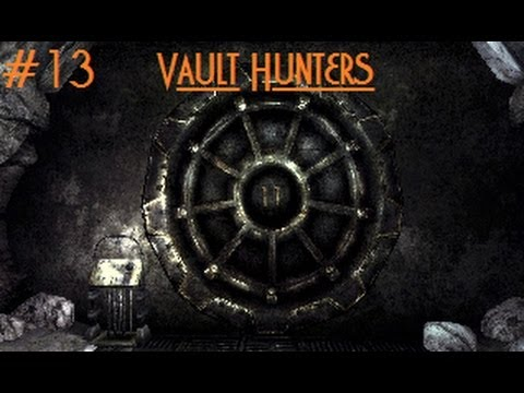 Vault Hunters (Fallout NV #13) - YouTube