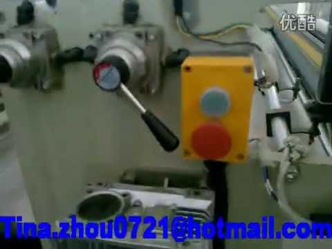 Full Automatic Toilet Tissue Roll Making Machine with Log Saw and Single Roll Wrapping Machine
