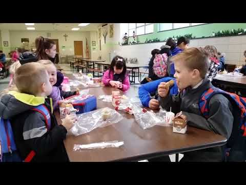 Partners on the Plate: Nutritional Development Services and the School Breakfast Program