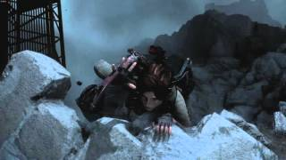 Rise of the Tomb Raider #13: wioska :)