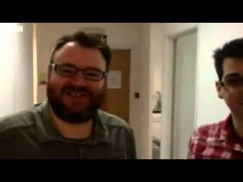 BBC News   Rory Cellan Jones reflects on his tech highlights of 2012 mp4