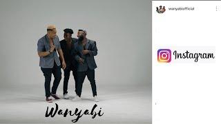 WANYABI - INSTAGRAM (Official Music Video)
