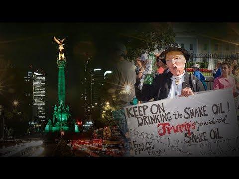 Trump withdraws U.S. out of 'very unfair' Paris agreement