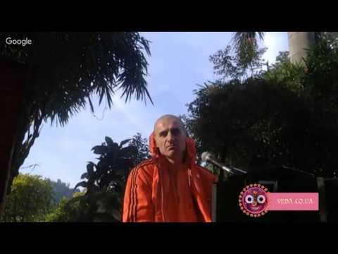 Бхагавад Гита 18.55 - Вальмики прабху