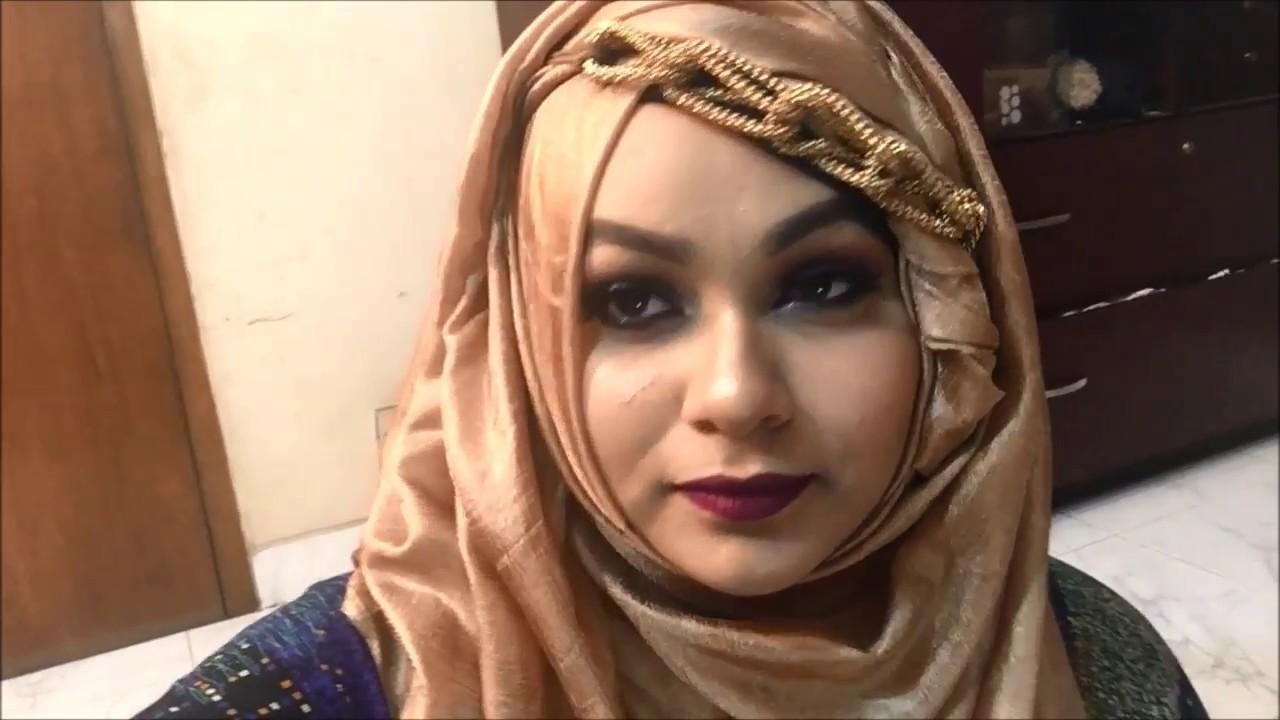 Book Hijab Style
