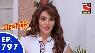 Repeat youtube video Baal Veer - बालवीर - Episode 797 - 3rd September, 2015