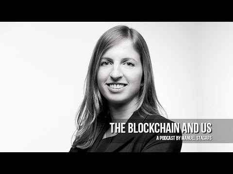 The Blockchain and Us: Interview with Lidia Bolla - Cryptoasset Management in Switzerland