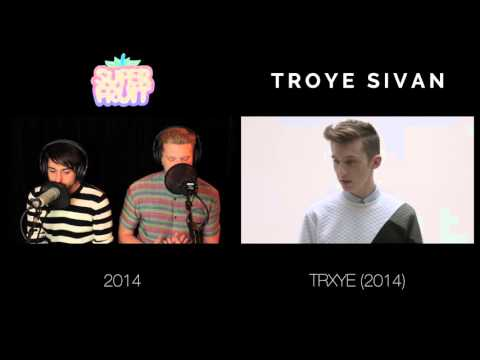 Happy Little Pill - Superfruit & Troye Sivan (side by side)