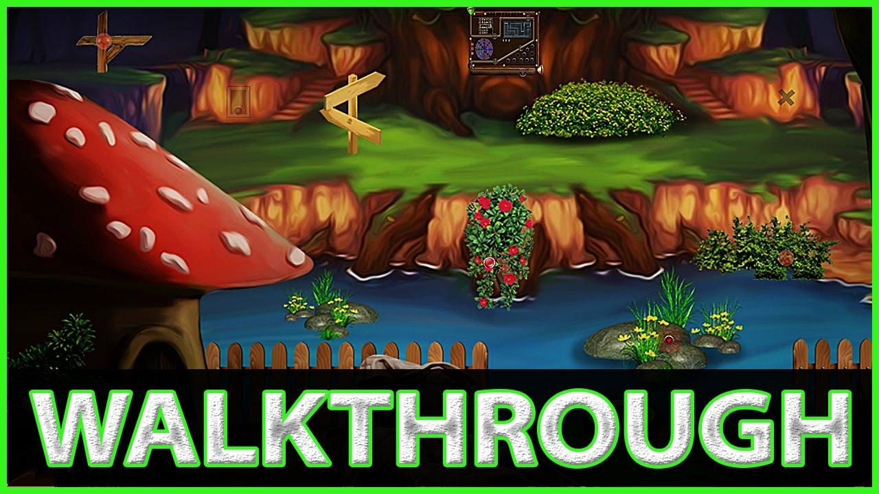 Mystify Forest Escape Walkthrough Zoozoogames Youtube