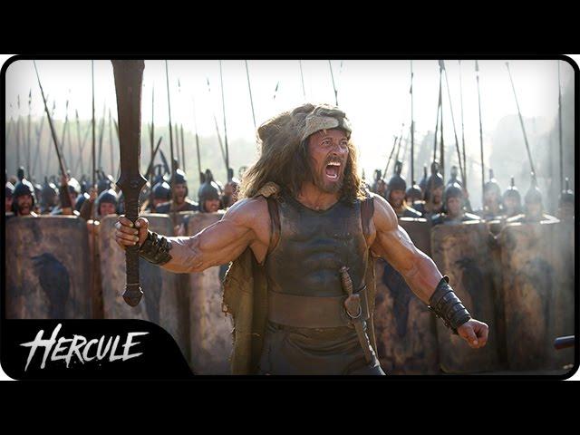 """HERCULE - Extrait """"La Mort ou la Victoire"""" VF"""