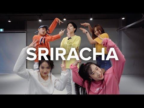 Sriracha - Marteen / Hyojin Choi Choreography