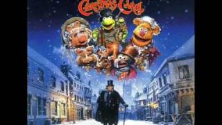 Muppet Christmas Carol OST,T3 Room in your Heart
