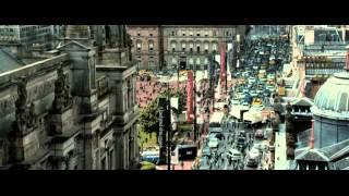 World War Z 3D Trailer