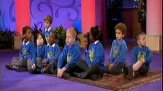 Julie on Paul O Grady Part 6.wmv