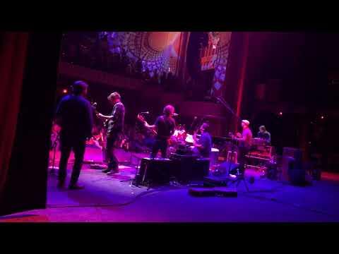 JRAD -Woman Smarter - 1/14/2018 - Capitol Theatre - Port Chester, NY