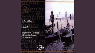 Verdi: Otello: Capitano, v