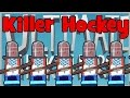 Ultimate Chicken Horse | KILLER HOCKEY