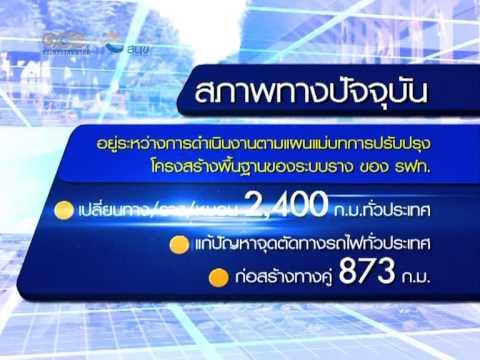 ปฏิรูปรถไฟไทย transformer.VOB