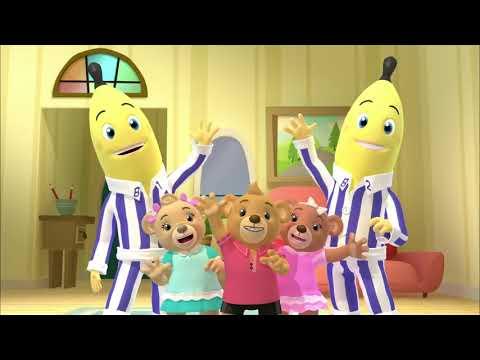Bananas Theme Song Loop   Intro Song   Bananas In Pyjamas    YouTube