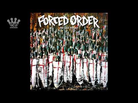 Download [EGxHC] Forced Order - One Last Prayer - 2017 (Full Album)