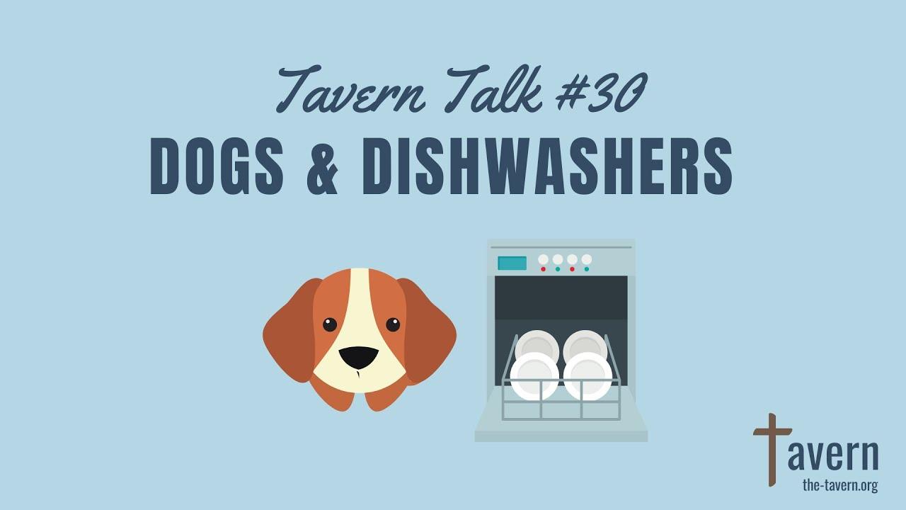 Tavern Talk #30: Dogs & Dishwashers