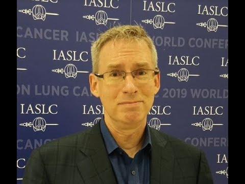 Expert Highlights From WCLC 2019   Ross Camidge