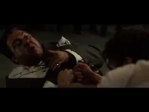 a1382a8e2 Fight Club 1999 - You don't know where I've been Lou - YouTube