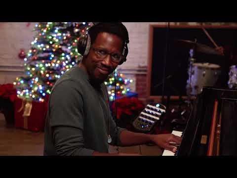 Cory Henry - Little Drummer Boy (NPR Tiny Desk Bonus Track)