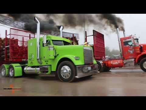 Used Trucks for Sale - Kenworth, Peterbilt, Freightliner