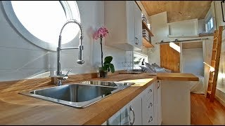 Beautiful Luxury Tiny Houses Built In Canada