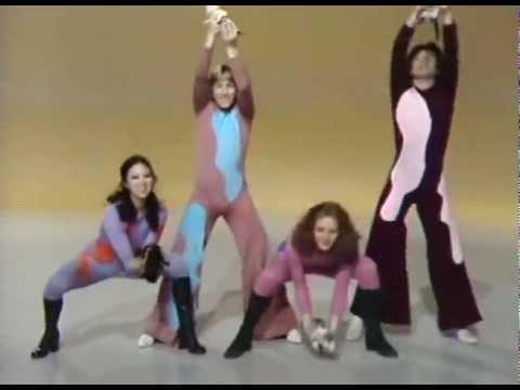 """Ballet Zoom """"Cats"""""""