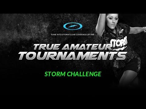 Storm | TAT-Storm Challenge Finals