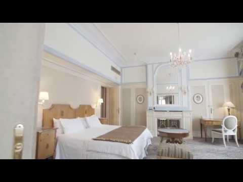 Hotel Bristol, A Luxury Collection Hotel, Vienna - Opera Suite
