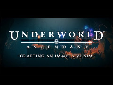 Underworld Ascendant: Crafting An Immersive Sim I Developer Diary 2 ESRB  