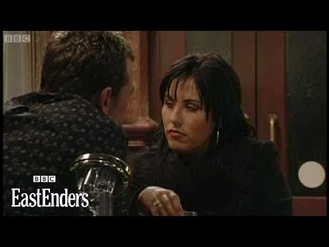 Alfie meets Kat part 1 - EastEnders - BBC