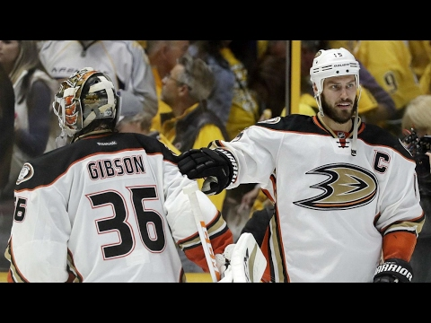 T&S: Why didn't the NHL suspend Ryan Getzlaf?