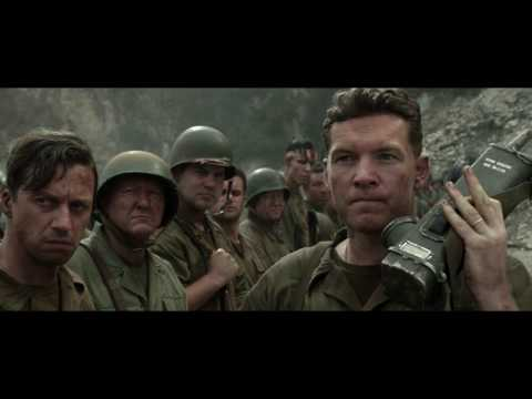 Hasta el último hombre - Trailer español (HD)
