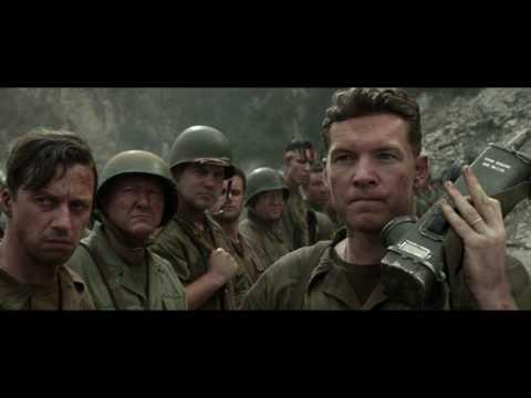 Trailer de Hasta el último hombre en HD