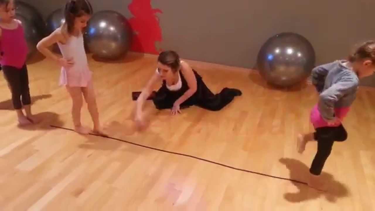Presentation Cours D Eveil Au Studio K Danse C Studio K Danse Audrey