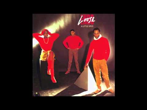 Loose Ends ~ Choose Me (1983) Funk R&B