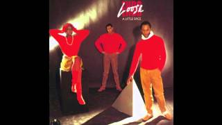 Loose Ends ~ Choose Me (1983) Funk R&B