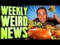 How To Get a FREE Meal on Dating Apps?! - Weekly Weird News