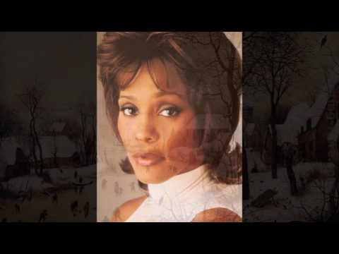 Whitney Houston -  One Wish (For Christmas)