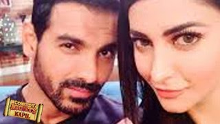 Comedy Nights with Kapil | John Abraham, Shruti Hassan | Welcome Back SPECIAL | 30th August 2015