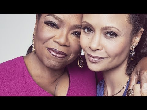 Actors on Actors: Thandie Newton and Oprah Winfrey (Full Vid