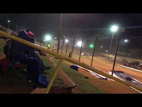 Southern Raceway Bash At the beach super late models part 2