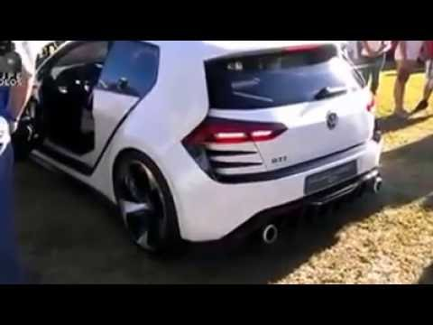 golf 8 vw 2017 amazing sound hd youtube. Black Bedroom Furniture Sets. Home Design Ideas