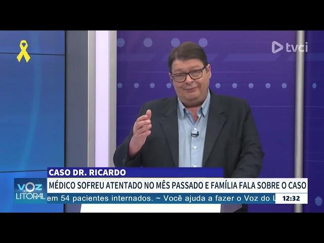 CASO DR. RICARDO
