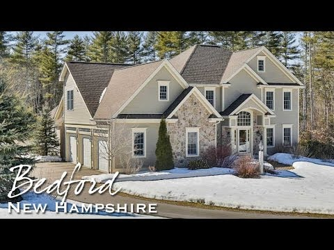Video of 9 Homestead Hill Road | Bedford, New Hampshire real estate ...
