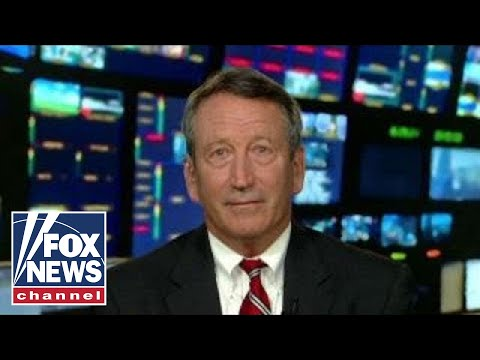 Mark Sanford speaks out after South Carolina primary loss